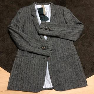 ジャーナルスタンダード(JOURNAL STANDARD)のウールジャケット(その他)