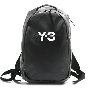 ワイスリー(Y-3)のワイスリー Y-3 ヨウジヤマモトリュック バックパック リュックサック(バッグパック/リュック)