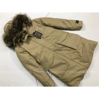WOOLRICH - 定価31万 WOOLRICH ウールリッチ カシミア混ウールコート