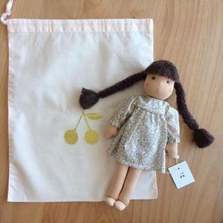 Bonpoint - ミニチェリーちゃん人形 bonpoint