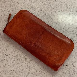 genten - ゲンテン長財布