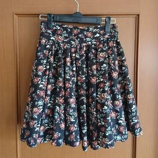 LOWRYS FARM - LOWRYS FARM ゴブラン織りスカート