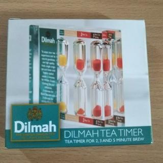 紅茶好きのためのディルマの紅茶用砂時計