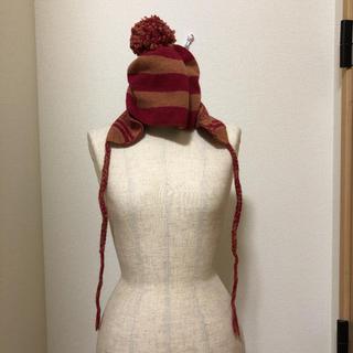 Vivienne Westwood - ヴィヴィアン  ボーダーニット帽