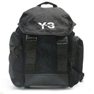 Y-3 - ワイスリー Y-3 ヨウジヤマモトリュック バックパック リュックサック