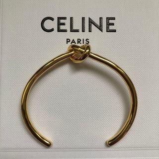 celine - CELINE セリーヌ ブレスレット バングル