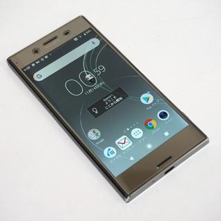 SONY - SIMフリー化済みXperia XZ Premium docomo SO-04J