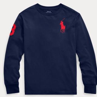 Ralph Lauren - ラルフローレン 170センチ Tシャツ長袖 ビッグポニー