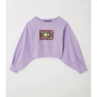 スライ(SLY)のsly スライ ロンT emma(Tシャツ(長袖/七分))