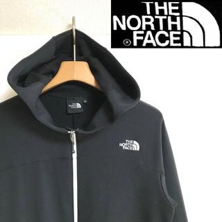 THE NORTH FACE - 美品NORTH FACEノースフェイス モーメンタムフーディ・ストレッチパーカー