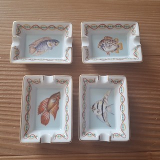 エルメス(Hermes)の未使用 エルメス ミニ灰皿 アッシュトレイ(灰皿)