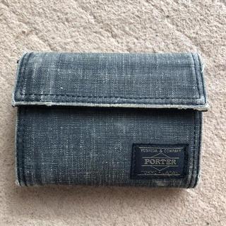 PORTER - 財布