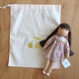 ボンポワン(Bonpoint)のミニチェリーちゃん人形 bonpoint ボンポワン (ぬいぐるみ/人形)