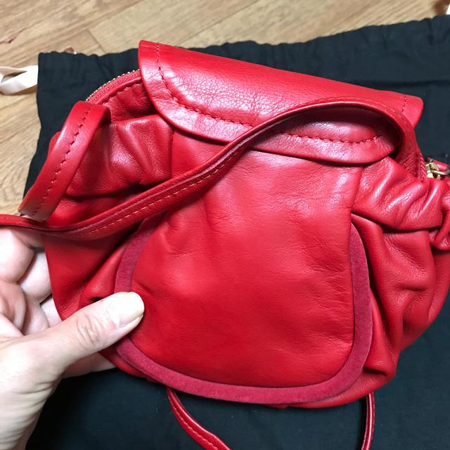 repetto(レペット)の☆美品☆  repetto  バック レディースのバッグ(ショルダーバッグ)の商品写真