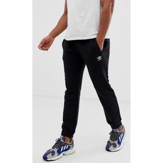 adidas - 【Sサイズ】新品タグ付 adidas アディダス ジョガーパンツ ブラック