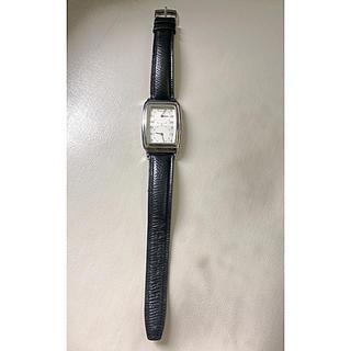 Tiffany & Co. - 美品 ティファニー 時計 2タイムゾーン クラシック