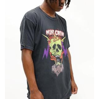 FEAR OF GOD - mintcrew vintage Tshirt