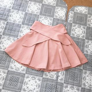 セシルマクビー(CECIL McBEE)のCECIL McBEE スカート☆(ミニスカート)