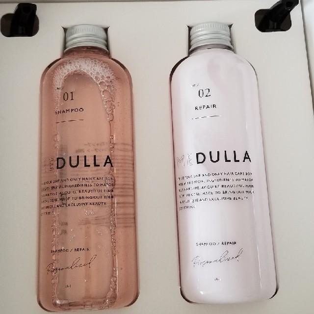 メデュラ シャンプー リペアの通販 by pink♡'s shop|ラクマ