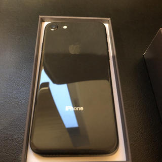 Apple - i phone8 simフリー 64GB