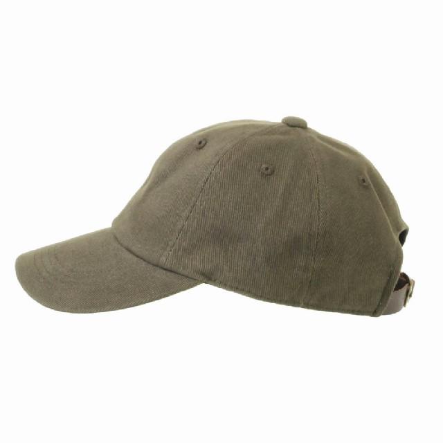 Ungrid(アングリッド)の起毛ツイルキャップ kk レディースの帽子(キャップ)の商品写真