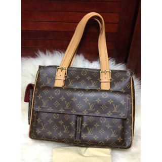 LOUIS VUITTON - ほぼ新品,ルイヴィトンハンドバッグ