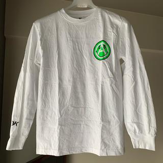 Supreme - VERDY 韓国限定 ロングTシャツ レア!