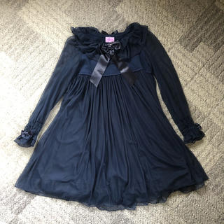 Angelic Pretty - Angelic Pretty  Milkyカットワンピース