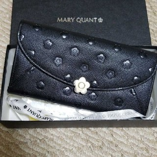 MARY QUANT - 長財布 MARY QUANT