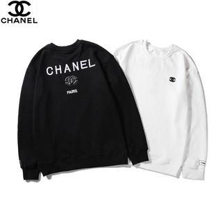 CHANEL - [2枚8000円送料込み]CHANELシャネル長袖 トレーナースウェット男女兼用