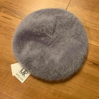 MICHEL KLEIN - 《MICHEL KLEIN》ファーベレー帽