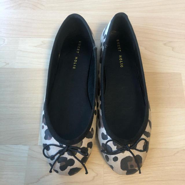 repetto(レペット)のsweet holic 韓国 フラットシューズ レディースの靴/シューズ(バレエシューズ)の商品写真