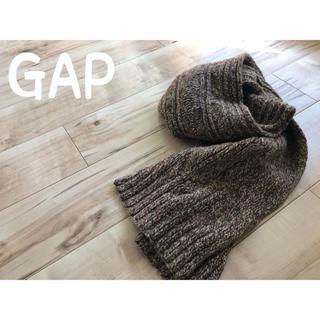 ギャップ(GAP)のGAP ミックス マフラー(マフラー)