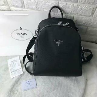 PRADA - プラダ リュック 黒