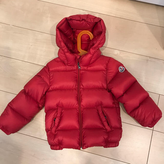 MONCLER - モンクレール キッズ 2A(90〜100)