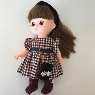 ソランちゃん 服(人形)