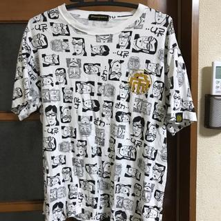 しまむら - トネガワ Tシャツ