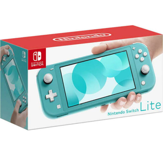 Nintendo Switch - 任天堂 Switch ライト