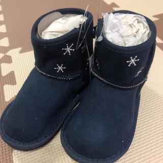 ファミリア(familiar)のファミリアのブーツ(ブーツ)