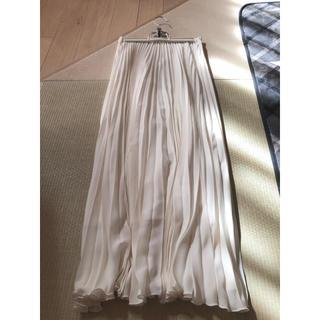 アングリッド(Ungrid)のungrid ロングスカート ♡(ロングスカート)