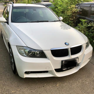 BMW - BMW320ツーリングMスポーツ