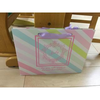 レディー(Rady)のrady紙袋(ショップ袋)