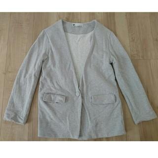 スライ(SLY)のジャケット(グレー)(その他)