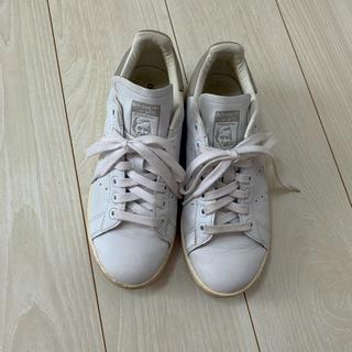 アディダス(adidas)のアディダス STAN SMITH スタンスミス スニーカー グレー(スニーカー)