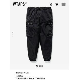 W)taps - wtaps パンツ