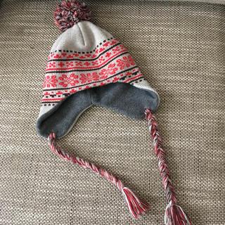 シップス(SHIPS)のSHIPS 子どもニット帽(帽子)