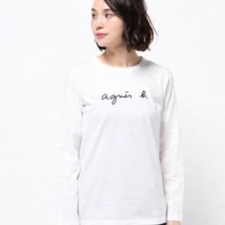 agnes b. - agnes.b ロングTシャツ