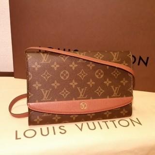 LOUIS VUITTON - 綺麗、ショルダーバッグ、クラッチバッグ