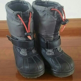 コロンビア(Columbia)のスノーブーツ コロンビア 17cm(長靴/レインシューズ)