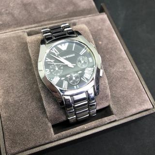 Emporio Armani - エンポリオアルマーニ EMPORIOARMANI ボーイズ腕時計 AR-0674